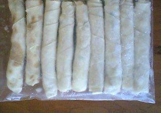 Dondurucu böreği yapılışı