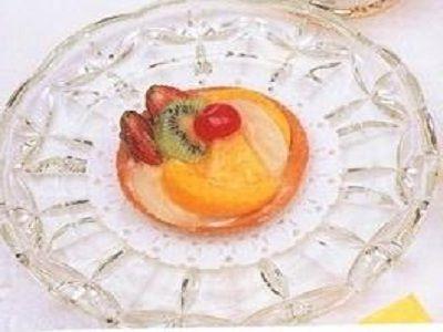 Meyveli Tartölet