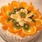 Neşeli pasta