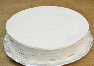 Rus pastası yapımı
