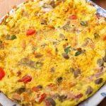 Akdeniz omleti