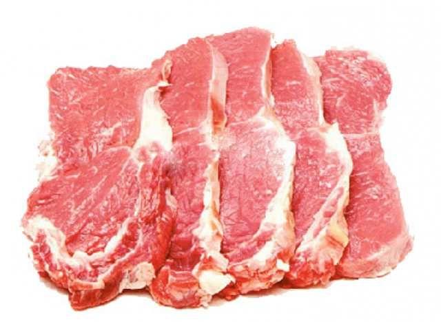 Dana eti kızartması resimli