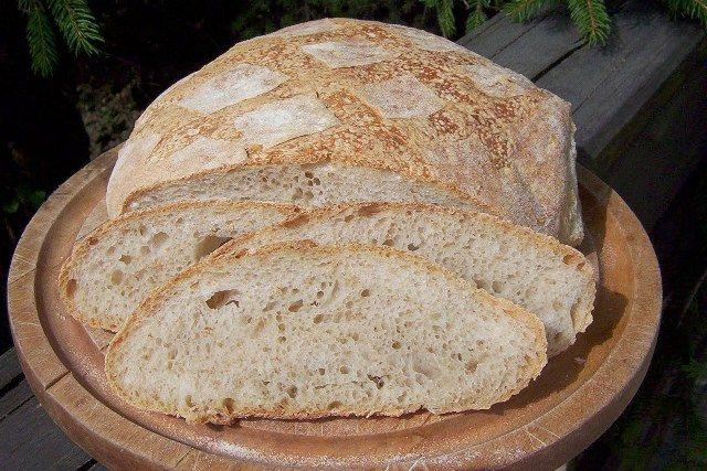 Ev ekmeği tarifi resimli
