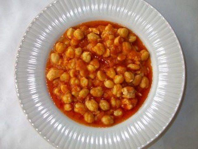 yemek: etsiz nohut yemeği oktay usta [8]