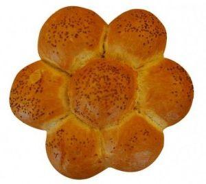 Papatya ekmek