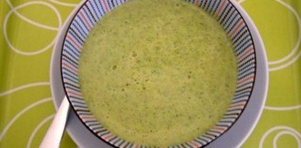 Terbiyeli lahana çorbası
