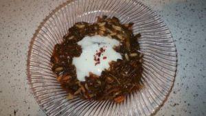 nefis zeytinyağlı ıspanak