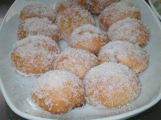 Elmalı şerbetli kurabiye yapımı