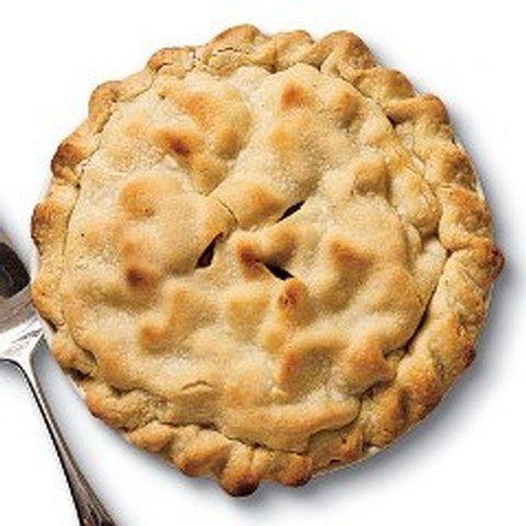 Elmalı tart yapımı