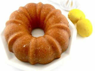 Gazozlu kek yapımı