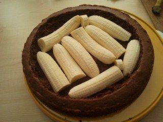 Köstebek pasta yapılışı