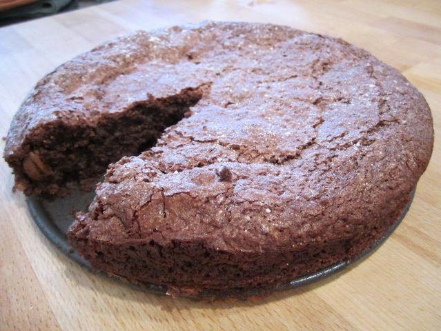 Unsuz kek