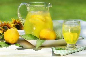 Konsantre limonata