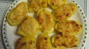 Patatesli beşik kebabı
