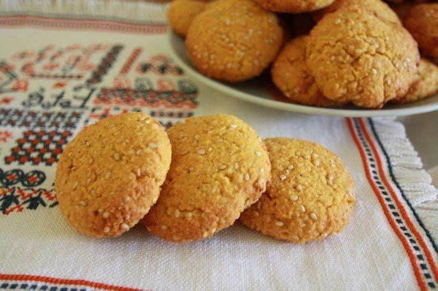 Pratik basit kurabiye