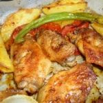 Tavuk kanat