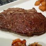 Biftek kızartması