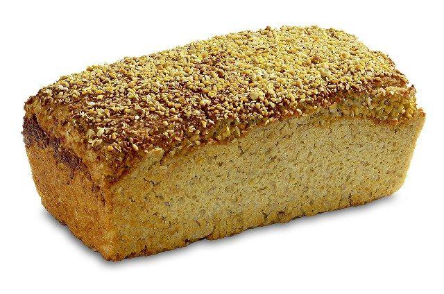 Glutensiz mayasız ekmek