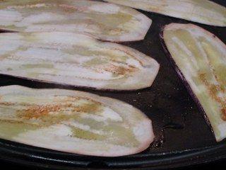 Kışlık patlıcan hazırlık