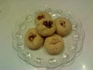 İncirli kurabiye