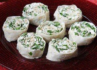 Peynirli papatesli rulo börek yapımı