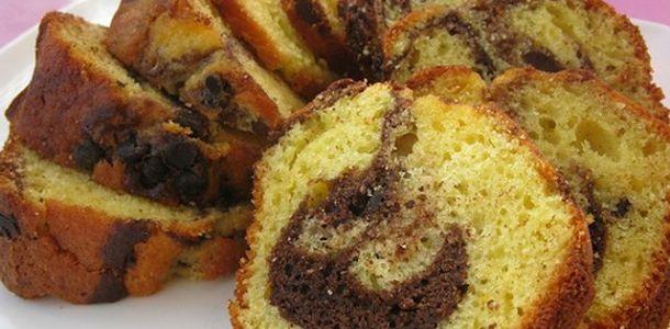 Bayatlamayan kek resimli