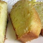 Gazozlu kek