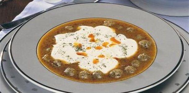 Sıkıcık çorbası