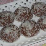 Şerbetli kurabiye