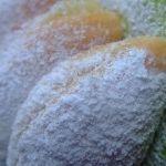 Muhallebili kurabiye