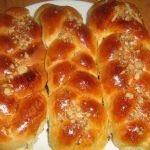 Paskalya çöreği
