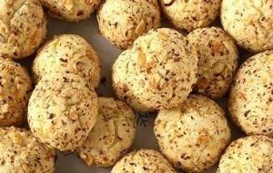 Köy kurabiyesi