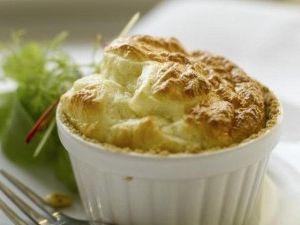 Patates sufle